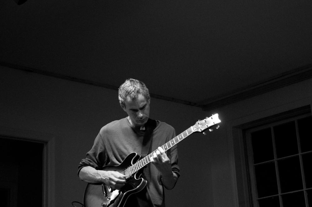 Ben Monder, 2015