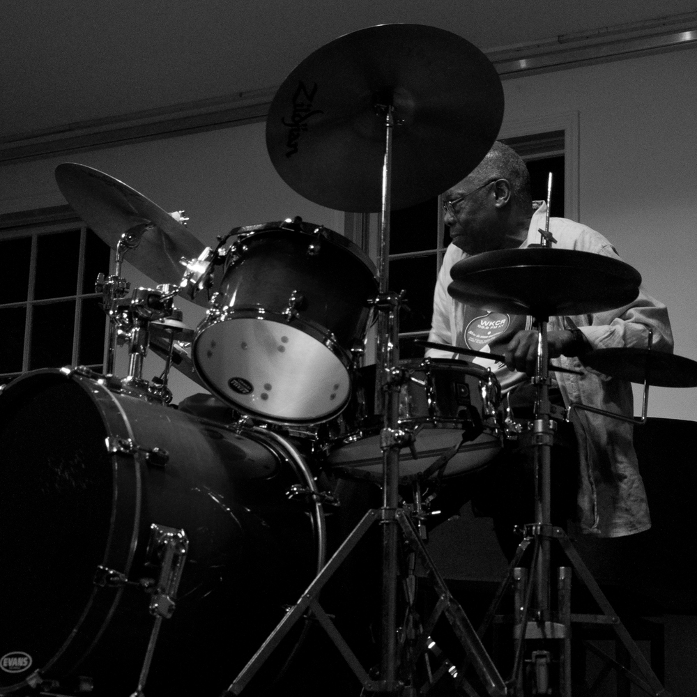 Andrew Cyrille, 2015