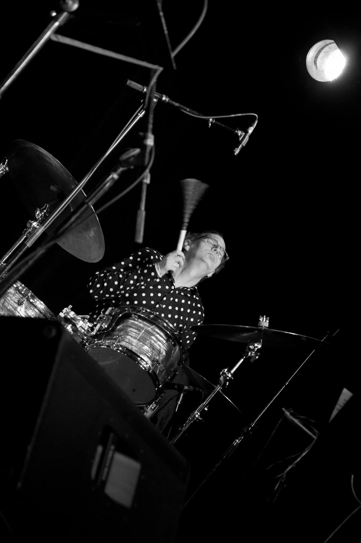 Kenny Wollesen, 2015