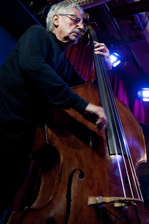 Mario Pavone, 2015