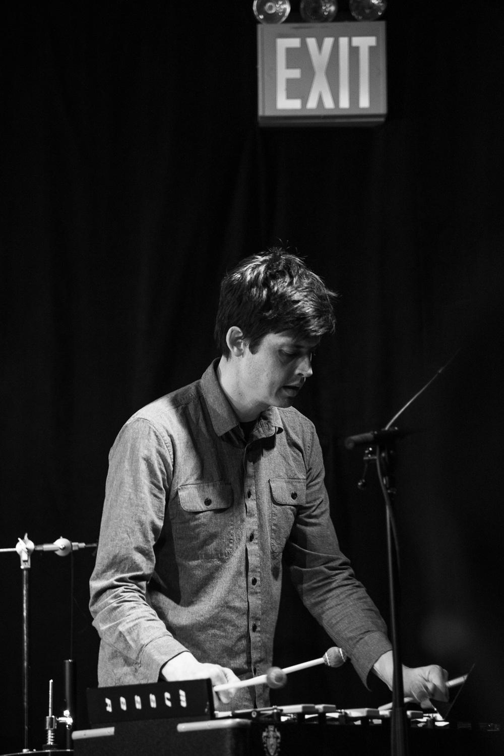 Ches Smith, 2015