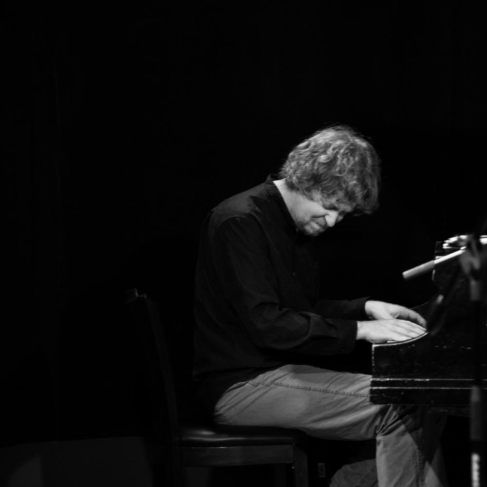 Matt Mitchell, 2015