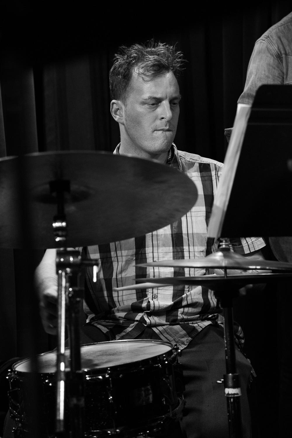 Jochen Rueckert, 2015