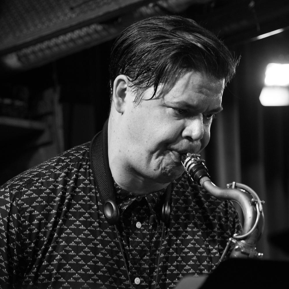 Seamus Blake, 2015