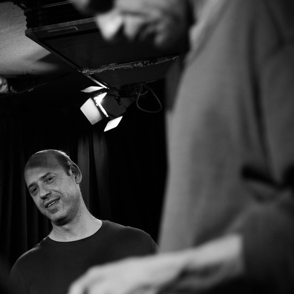 Guillermo Klein and Ben Monder, 2015