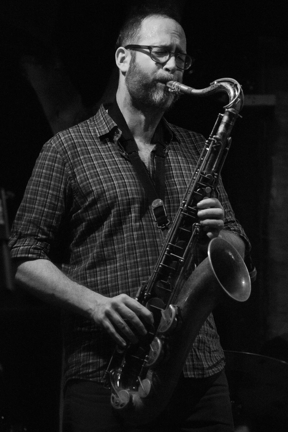 Michael Blake, 2015