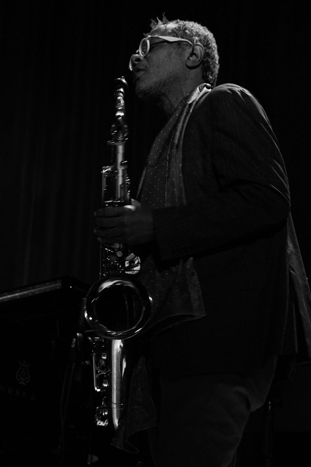 Don Byron, 2016