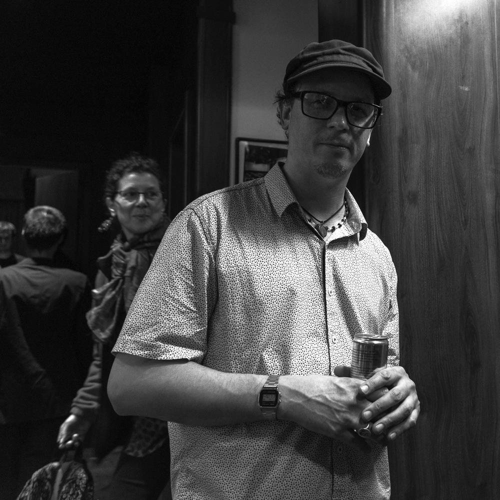 Kurt Rosenwinkel, 2016