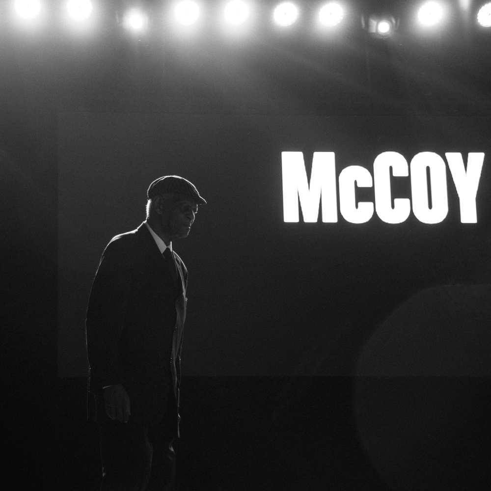 McCoy Tyner, 2016