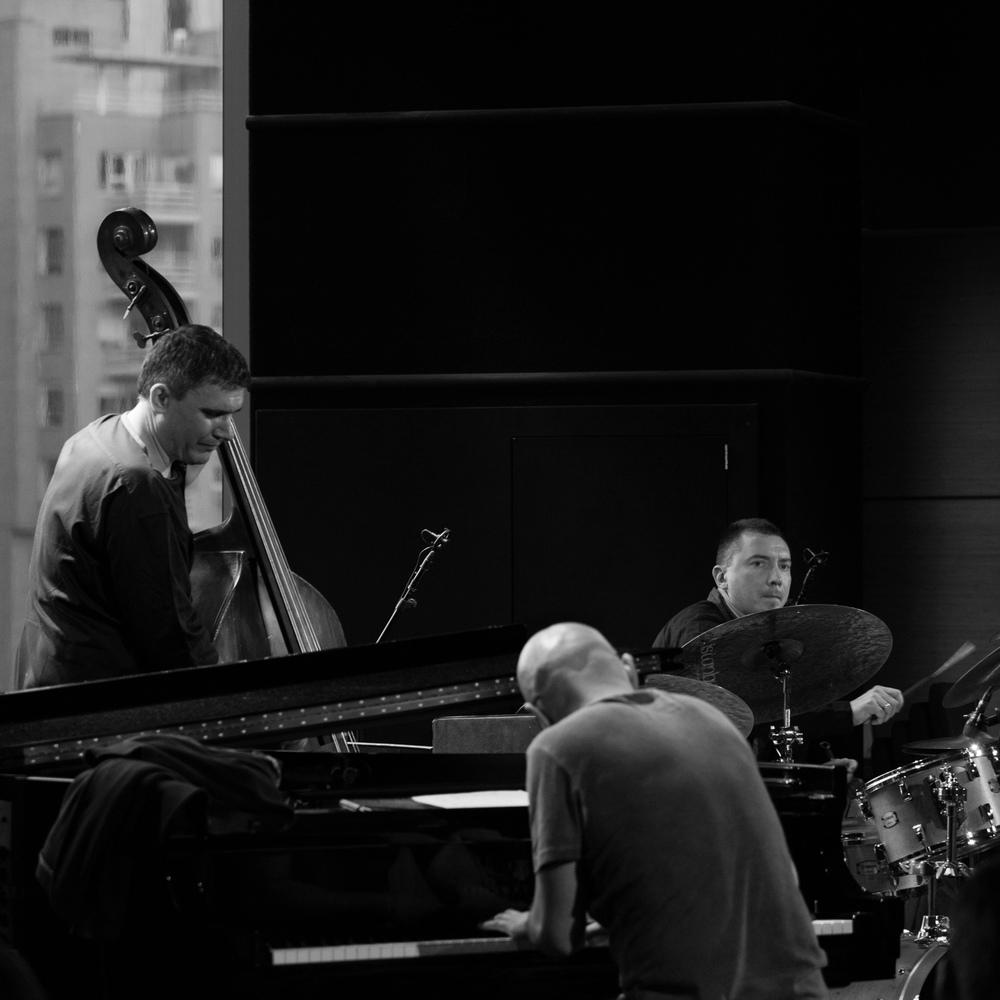 Marcin Wasilewski Trio, 2016