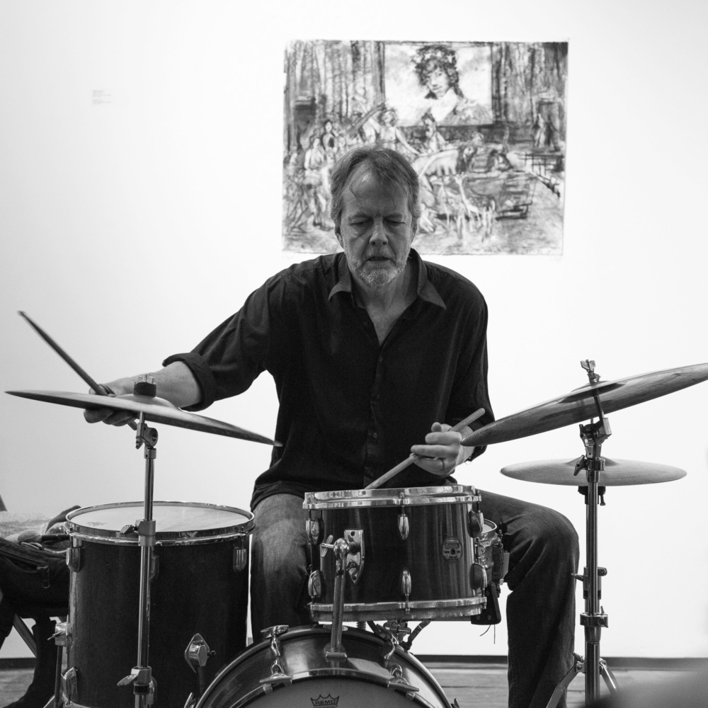 Tom Rainey, 2016