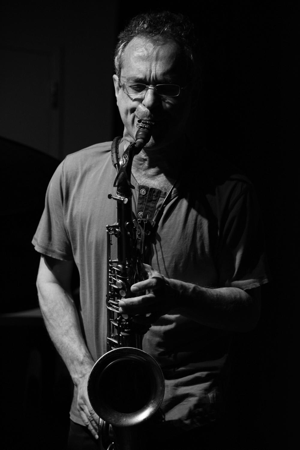 Ivo Perelman, 2016