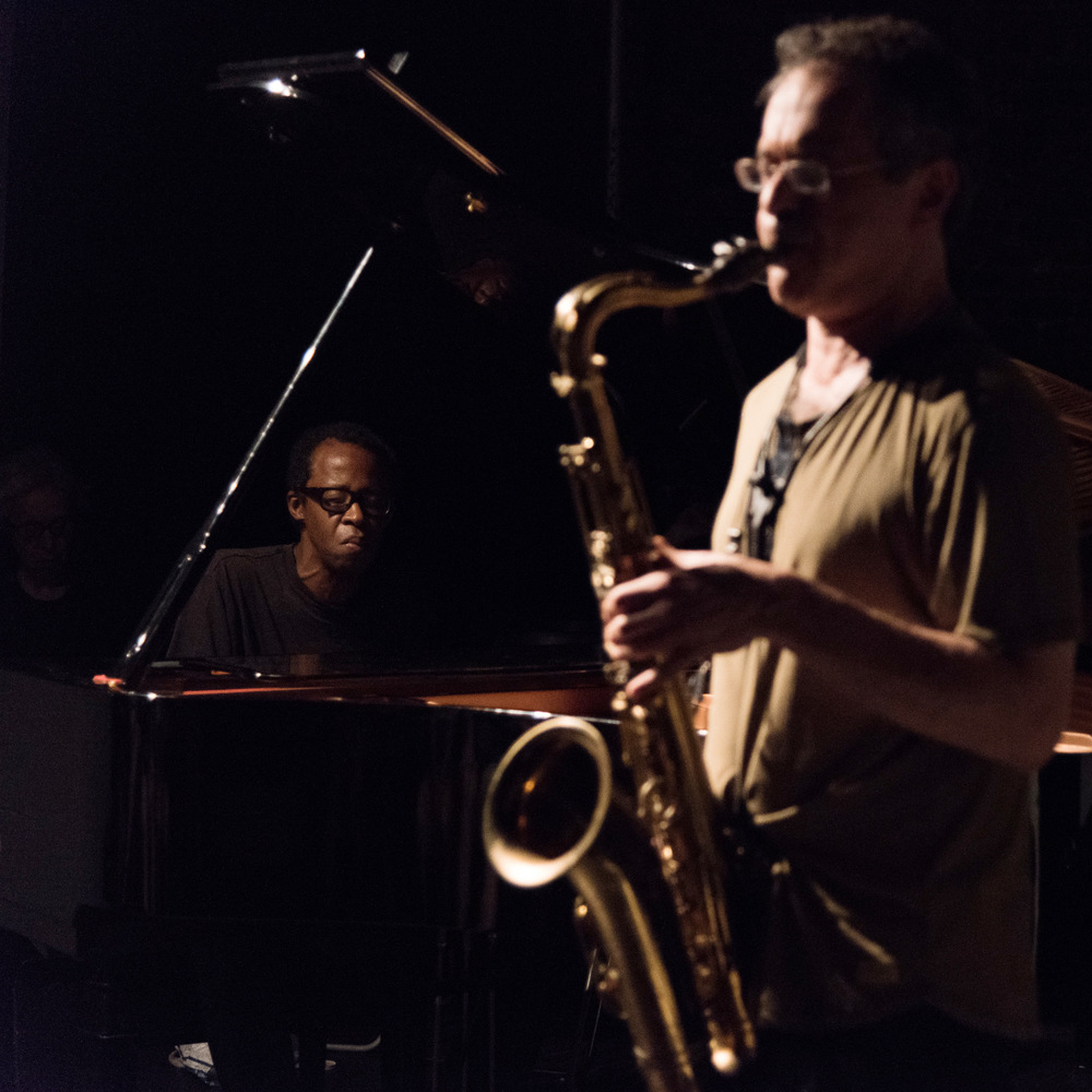 Matthew Shipp and Ivo Perelman, 2016