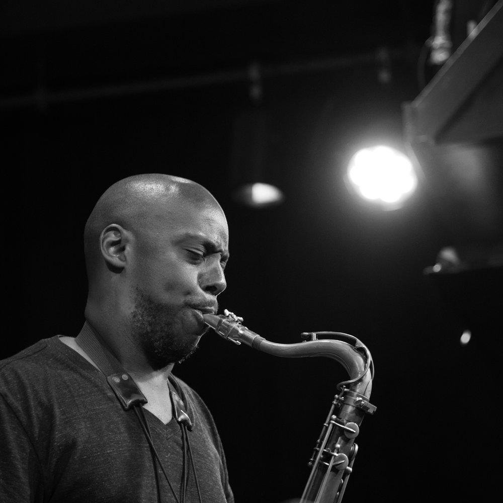 Marcus Strickland, 2016