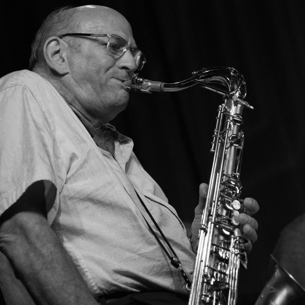 Dave Liebman, 2016
