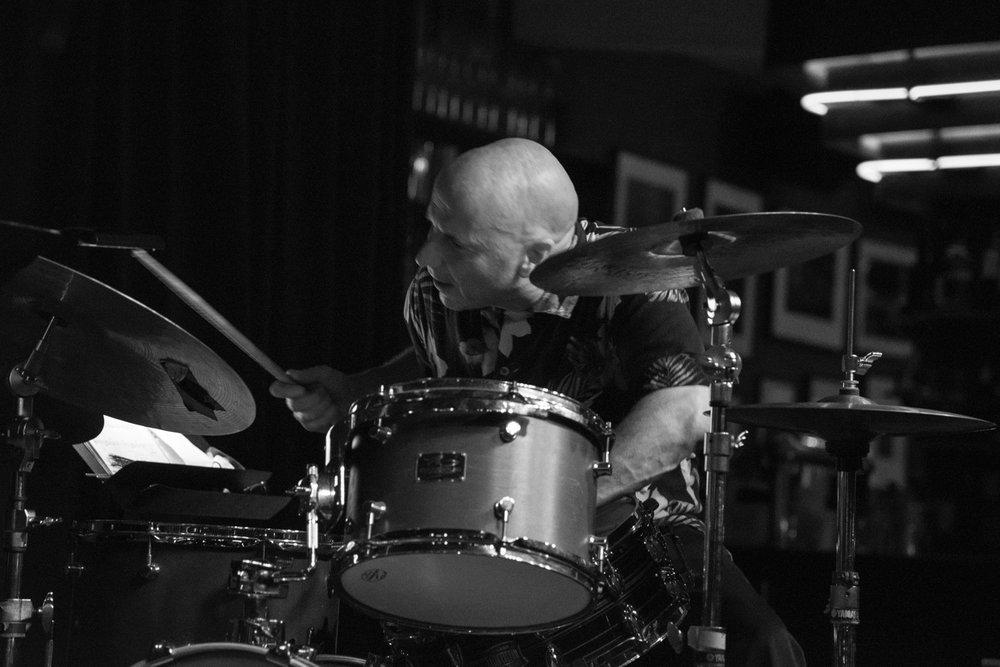 Joey Baron, 2016