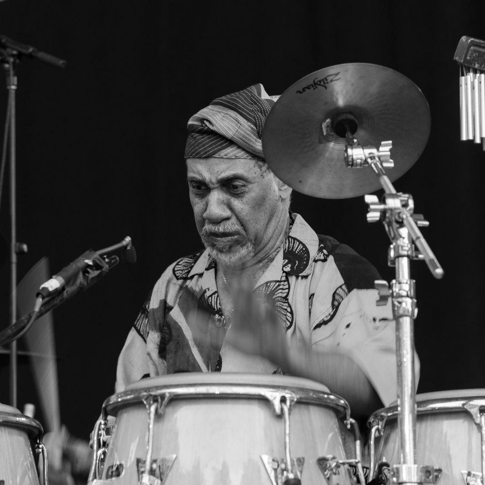Neil Clarke, 2016