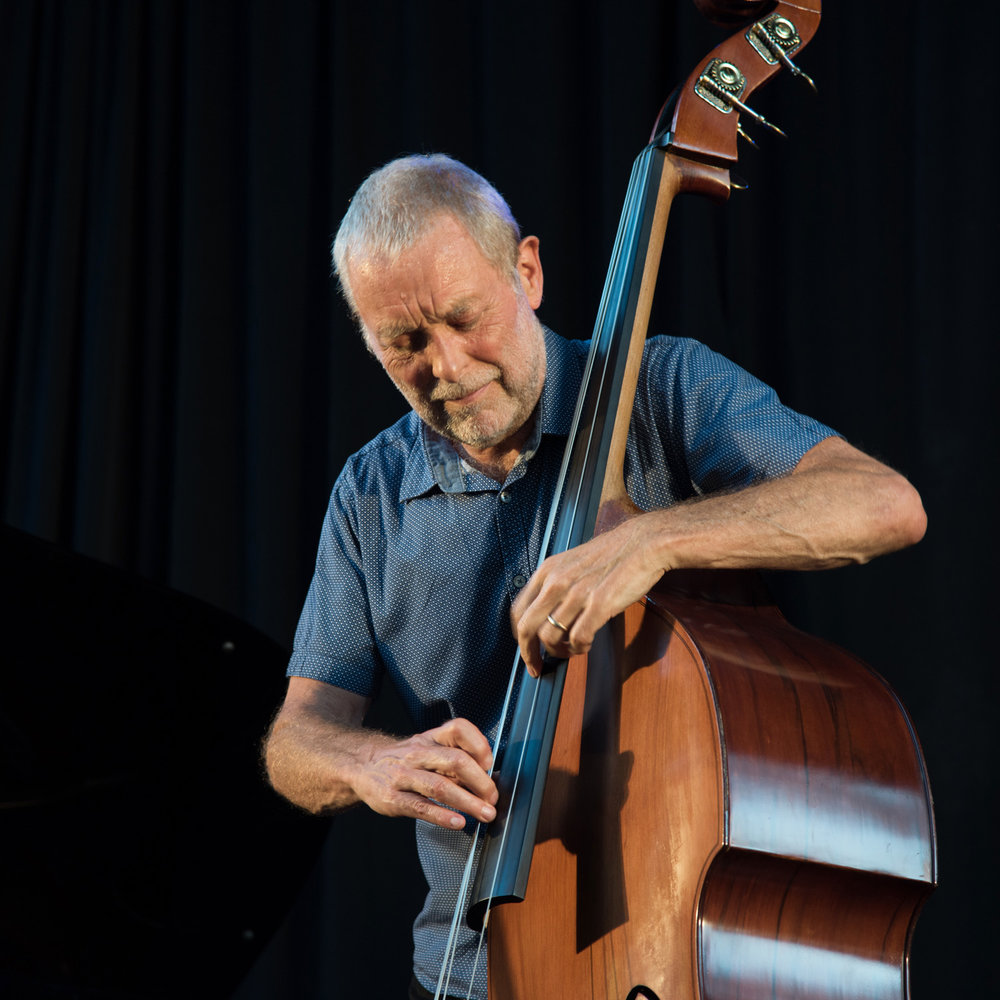 Dave Holland, 2016