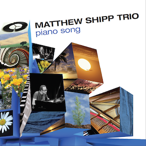 Matthew Shipp Trio - Piano Song