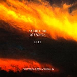 satoko-fujii-joe-fonda-duet