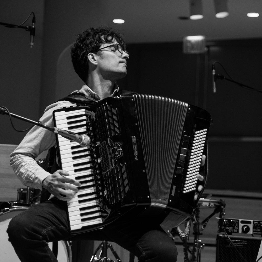 Vitor Goncalves, 2016