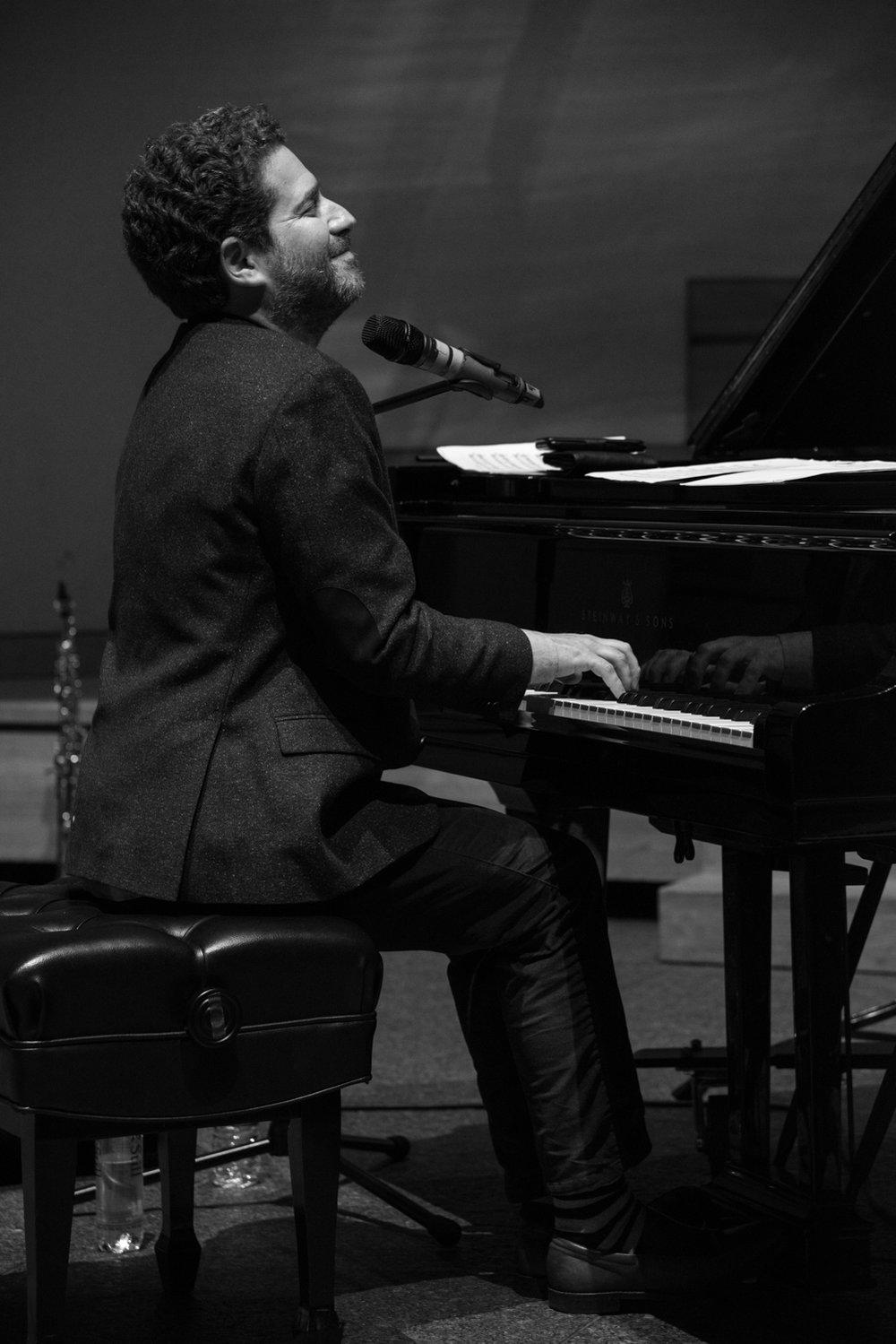 Kevin Hays, 2016
