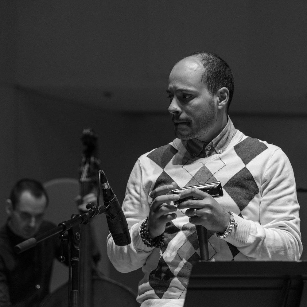 Gregoire Maret, 2016