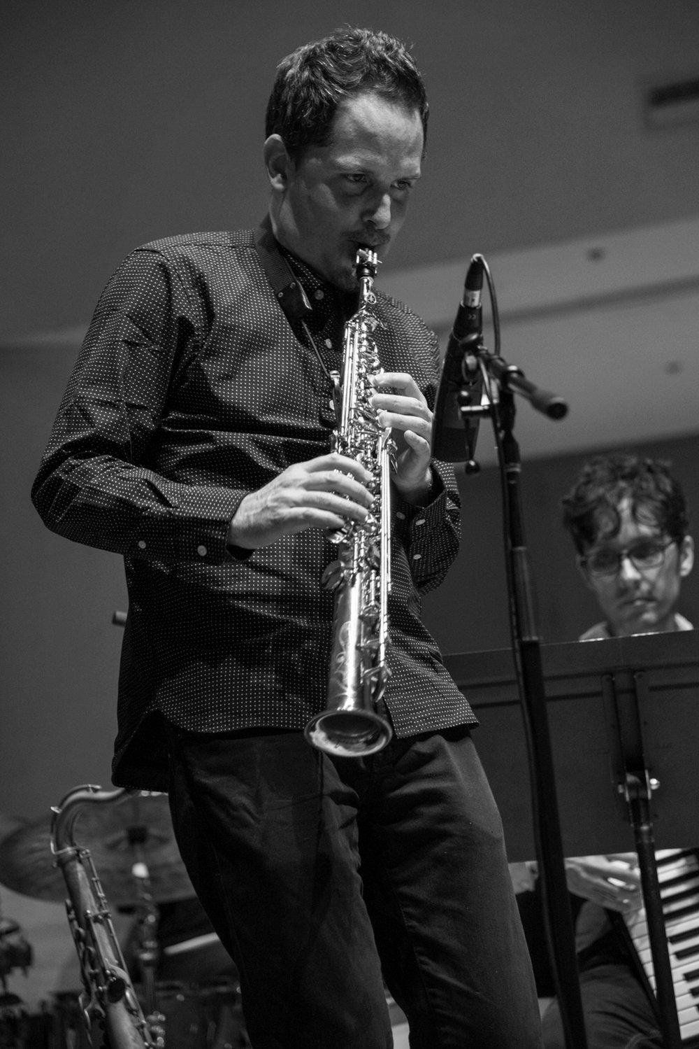 John Ellis, 2016