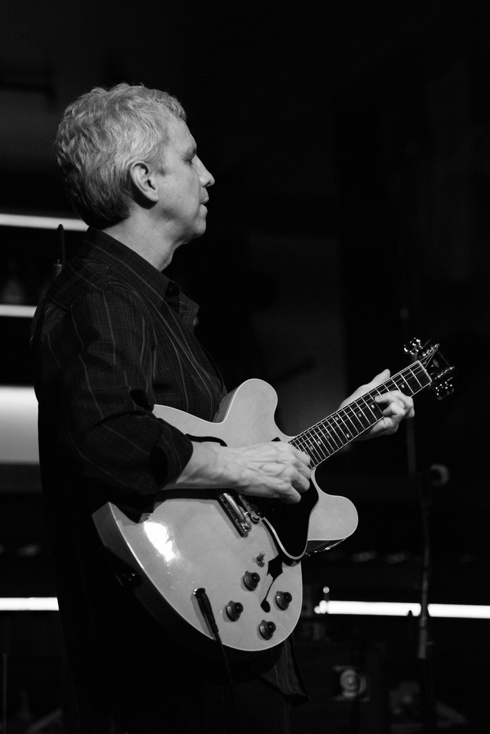 Steve Cardenas, 2016