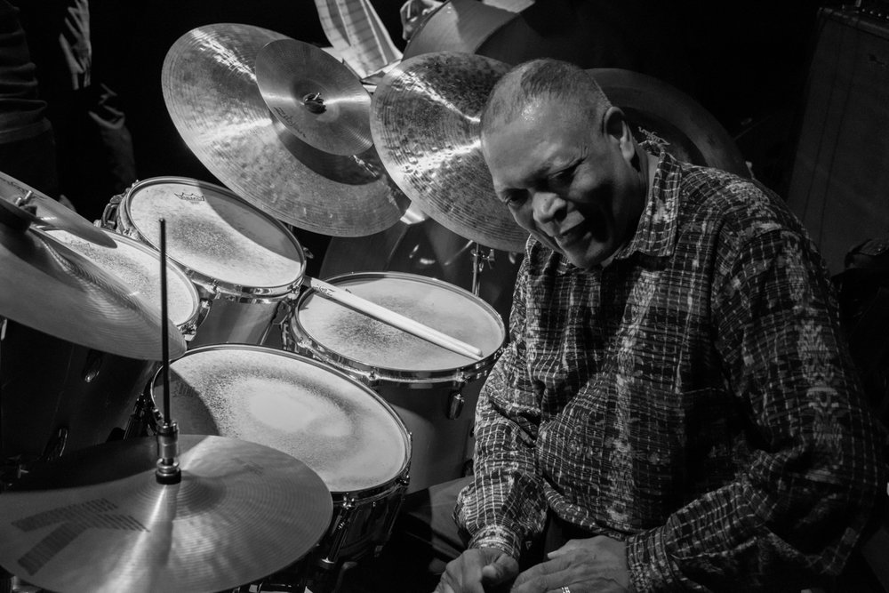 Billy Hart, 2016