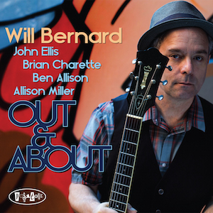 will-bernard-out-about