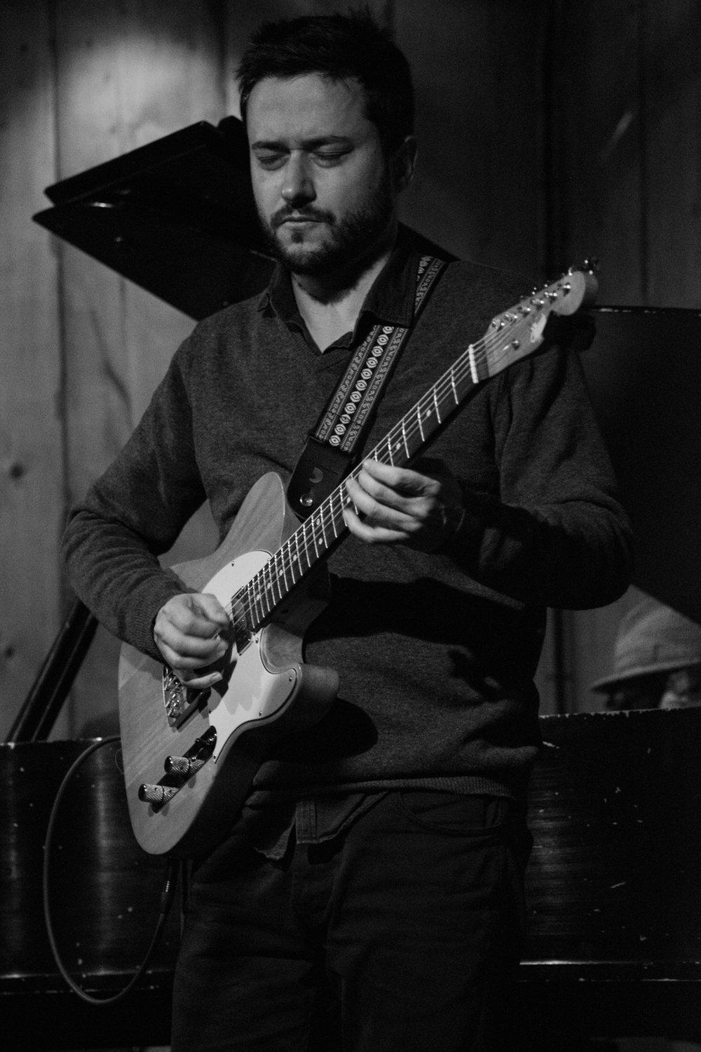 Andre Matos, 2017
