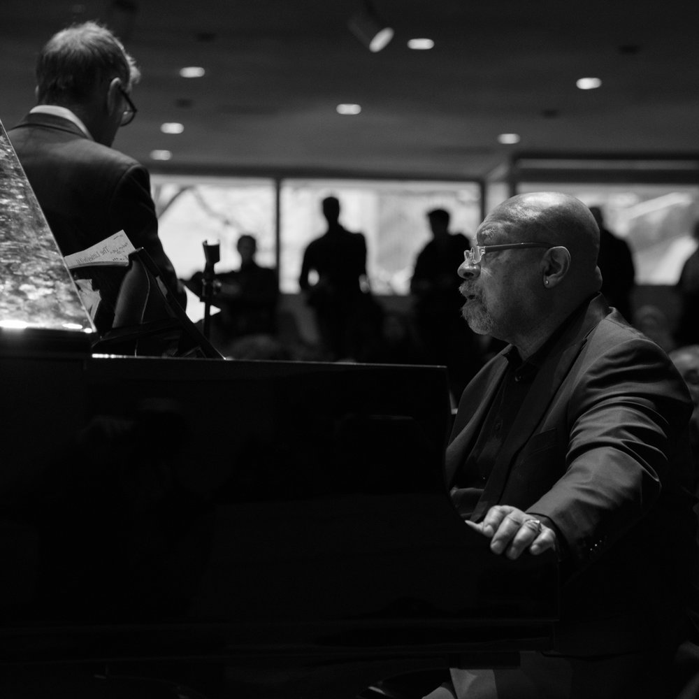 Kenny Barron, 2017