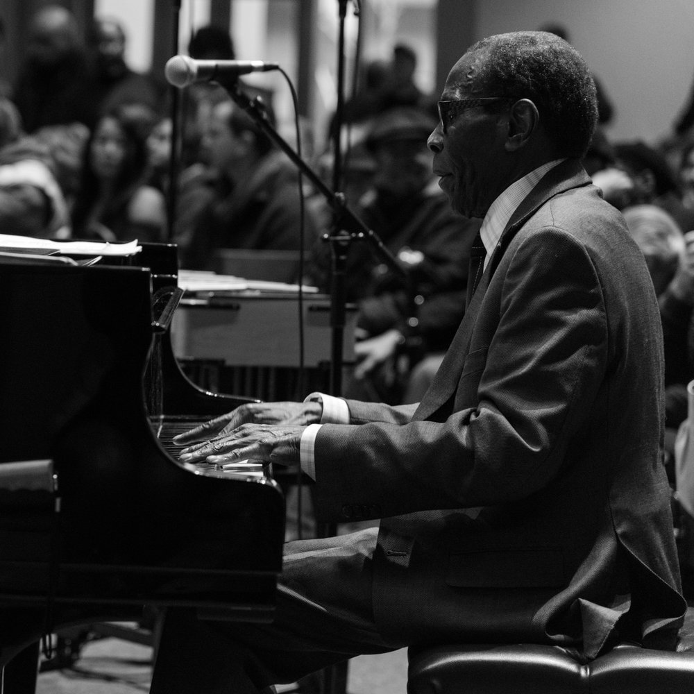George Cables, 2017