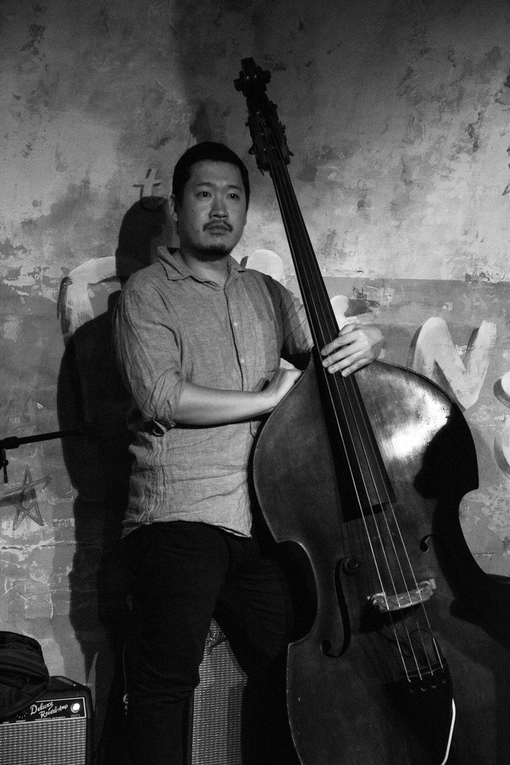 Yasushi Nakamura, 2017