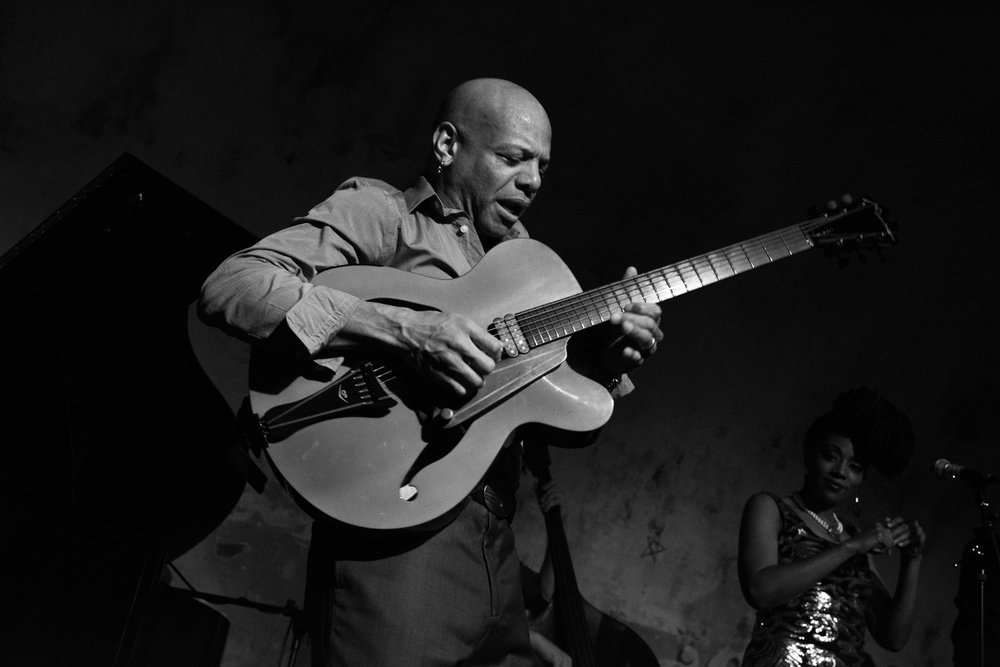 Mark Whitfield, 2017