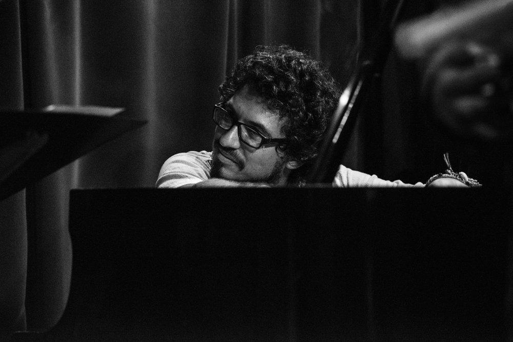 Leo Genovese, 2017