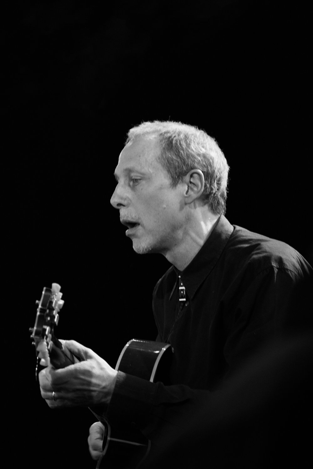 Joel Harrison, 2017