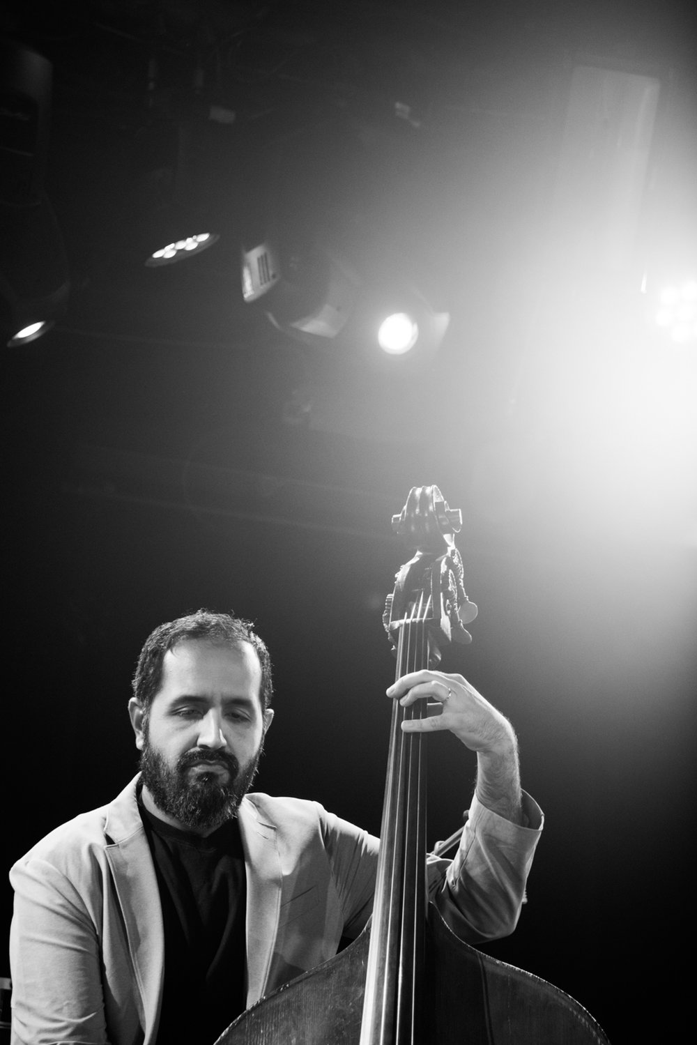 Jorge Roeder, 2017