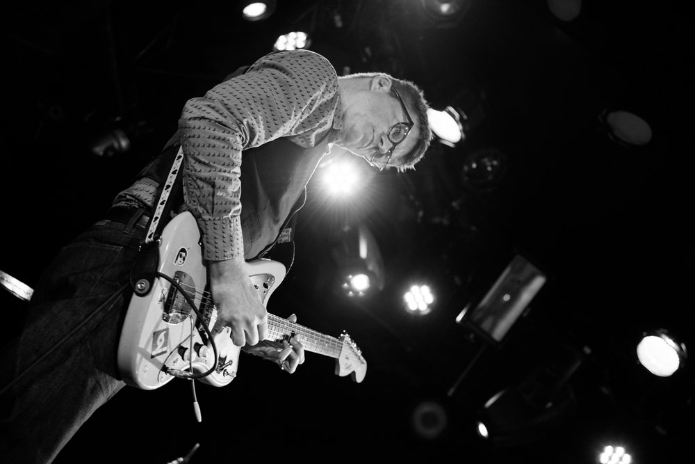 Nels Cline, 2017