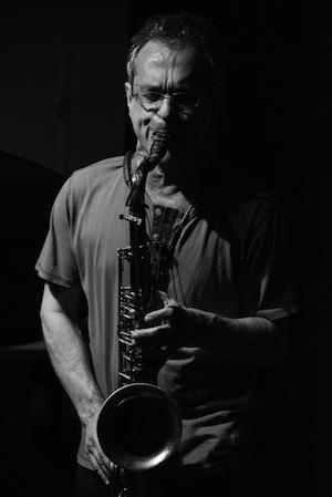 Ivo Perelman, 2015,©Clara Pereira