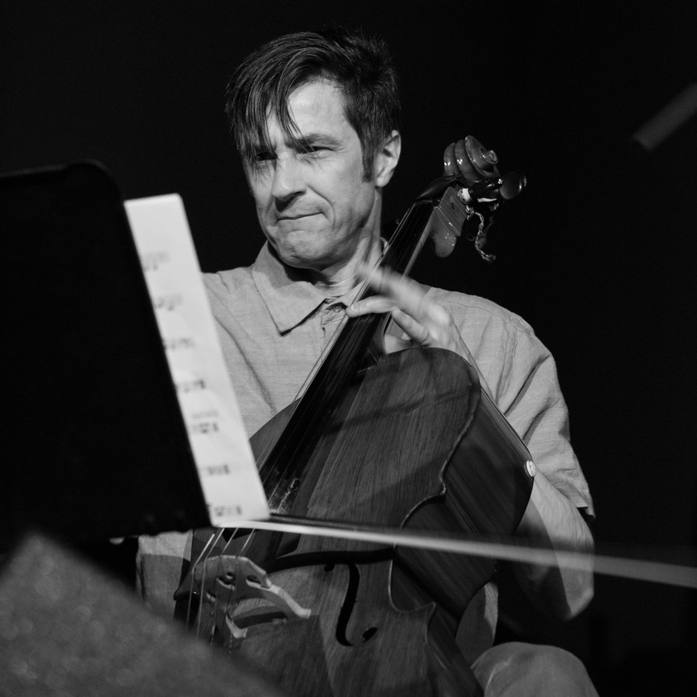 Fred Lonberg-Holm, 2017