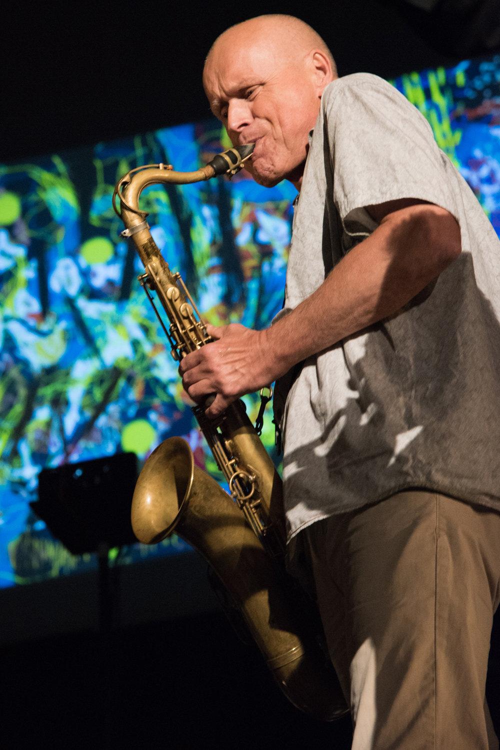 Gebhard Ullmann, 2017