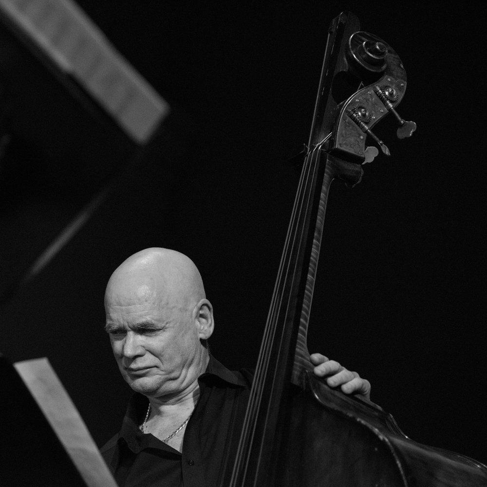 Mark Helias, 2017