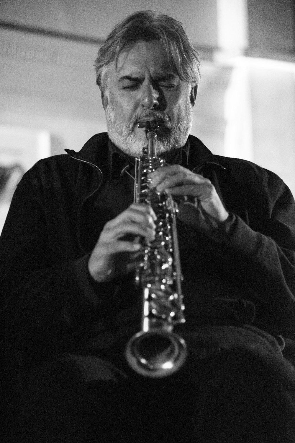 Tony Malaby, 2017