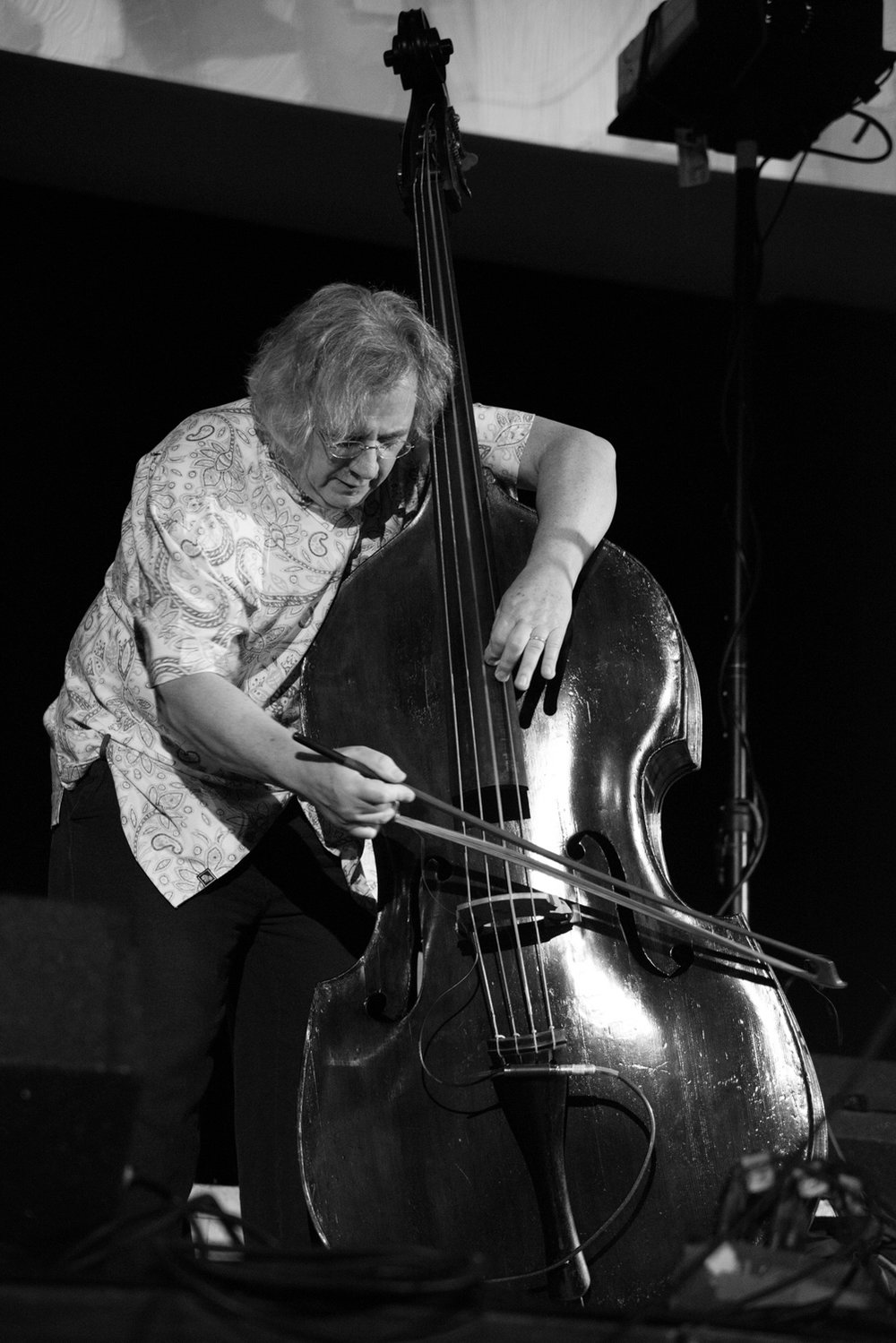Michael Bisio, 2017
