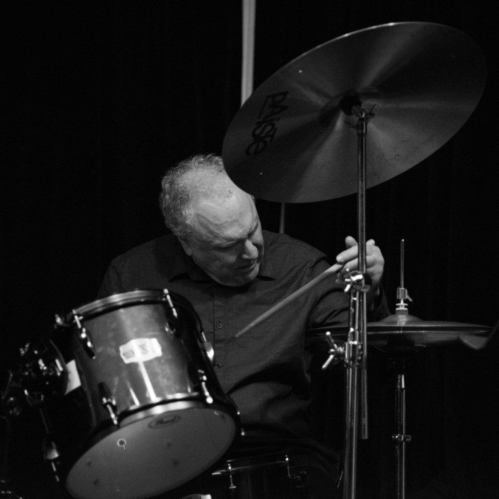 Billy Mintz, 2017