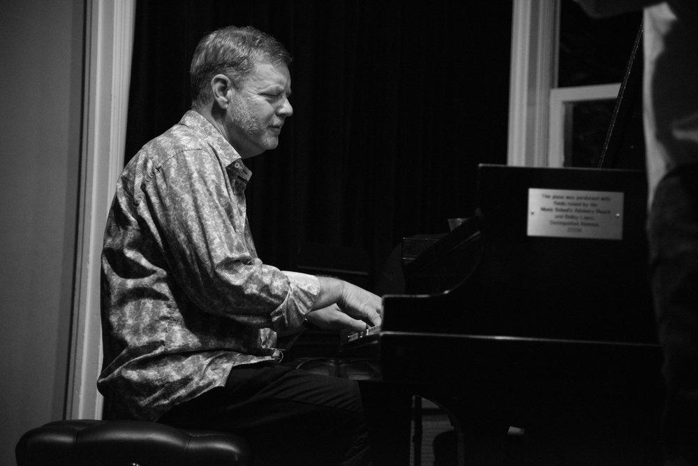 Frank Kimbrough, 2017