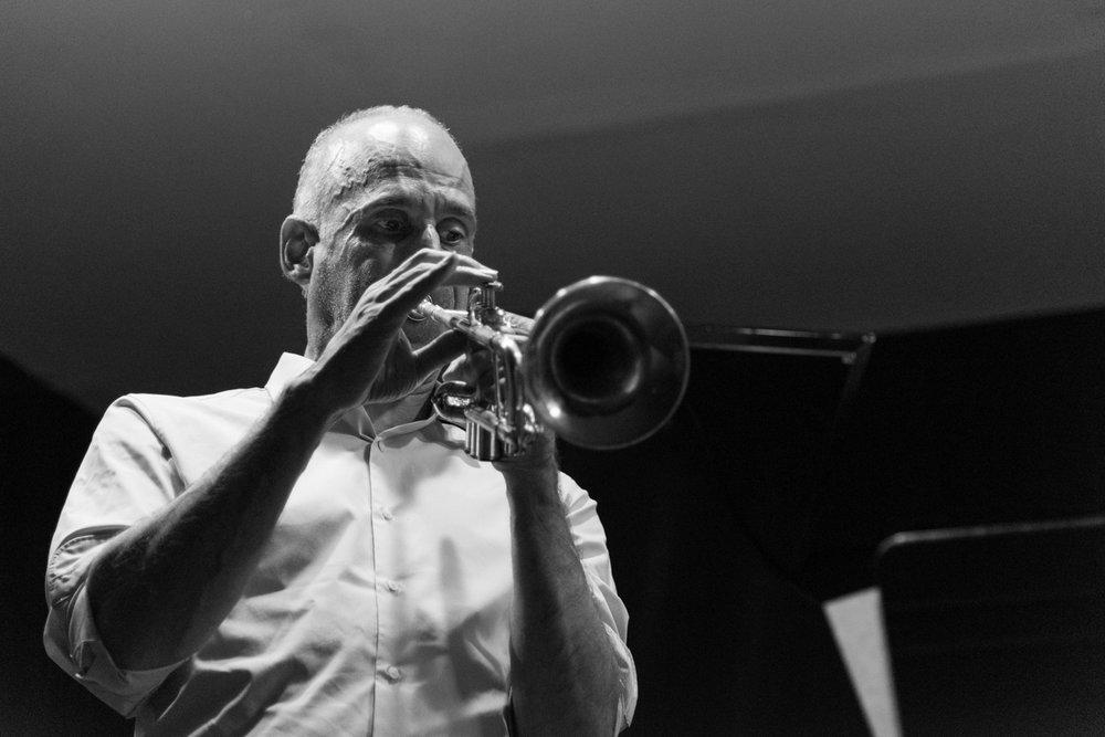 Ralph Alessi, 2017