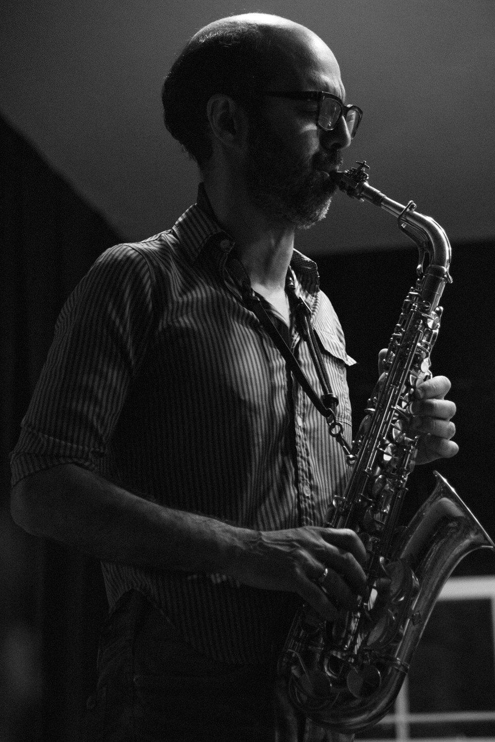 Michael Attias, 2017